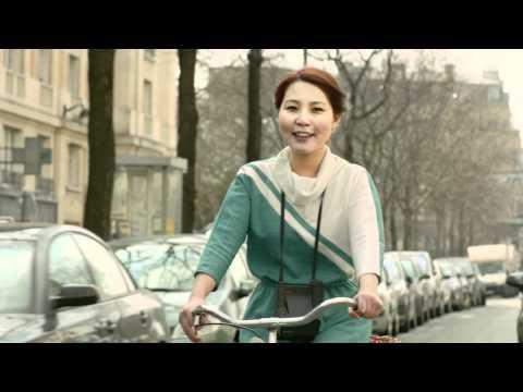 世武裕子 �2」 Music Video