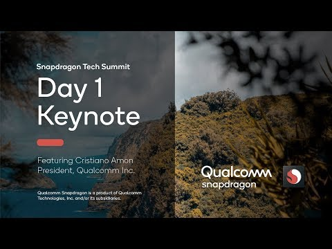 At Snapdragon Tech Summit, Qualcomm delivers a once-in-a-decade reveal
