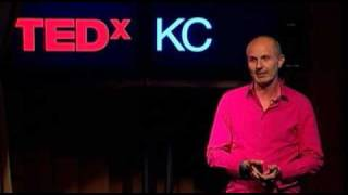 TEDxKC - Francis Cholle - The Intuitive Intelligence Movement