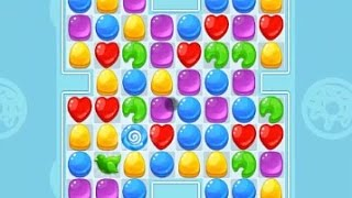 CANDY RAIN 4 GAME LEVELS 21-30 | CANDY GAMES