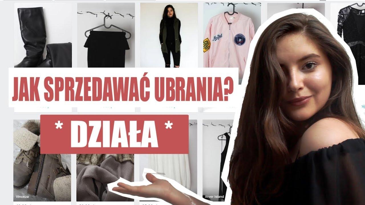 6867756009 Jak efektywnie sprzedawać ubrania z lumpeksów  DZIAŁA  - YouTube
