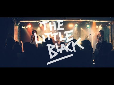 THE LITTLE BLACK「ドロミズ」Music Video