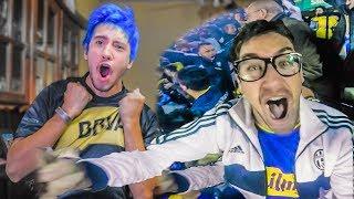Boca 2 Talleres 1 | Superliga 2018 | Reacciones de Amigos