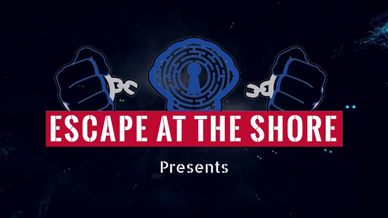 NJ Escape Room | Escape at the Shore | Near Atlantic City