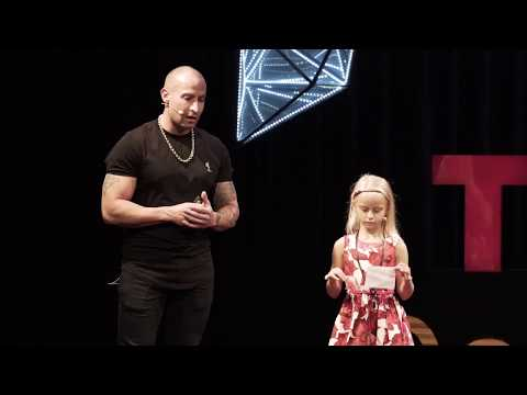 If You Can Dream It – You Can Do It. | Alex And Daisy Demetre | TEDxDornbirn