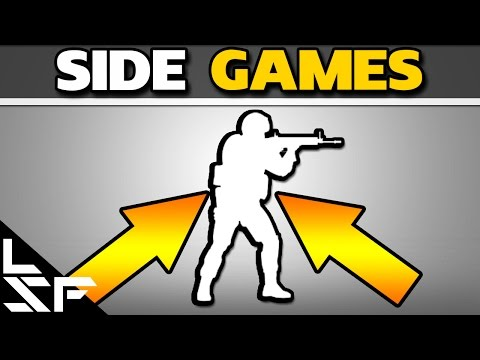SIDE GAMES BENEFITS - CS:GO Tips & Tricks