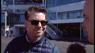 Vidéo de la course PMU PRIX SVEA EKONOMIS POKALLOPPSMONTÉ