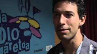 AULA ESTADIO ARETOA 2015 / 2016 - El secreto del deporte: la compañía