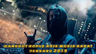 Top Hits -  Dangdut Koplo Barat Terbaru 2019 Alan Walker