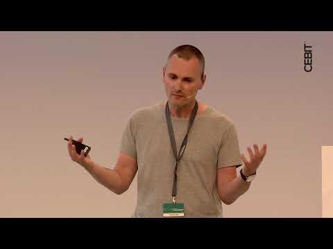 d!talk Presentation Dr. Christian Seidel, Volkswagen AG - Data:Lab