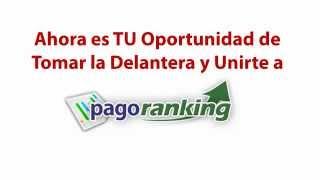 Pago Ranking - Empresa de Posicionamiento Web y Servicios SEO