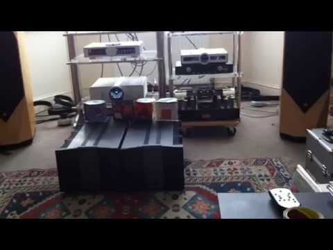 BMC Audio & Avalon Time Gorillaz Various