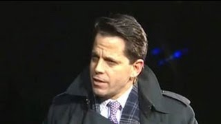 Free markets will be better sans politics: Anthony Scaramucci