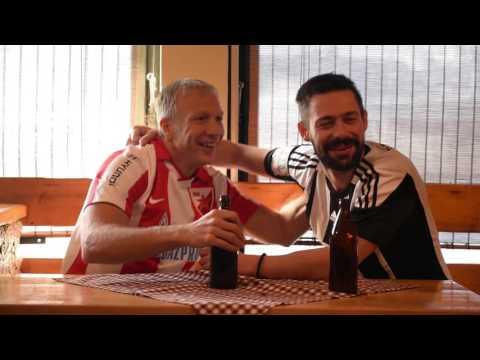Mene mi majka vika - Milan Vasic (Official Video)