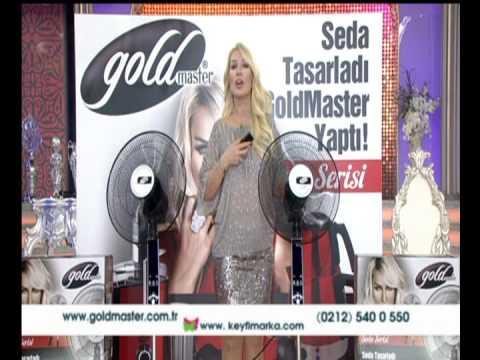 GoldMaster Vantilatör