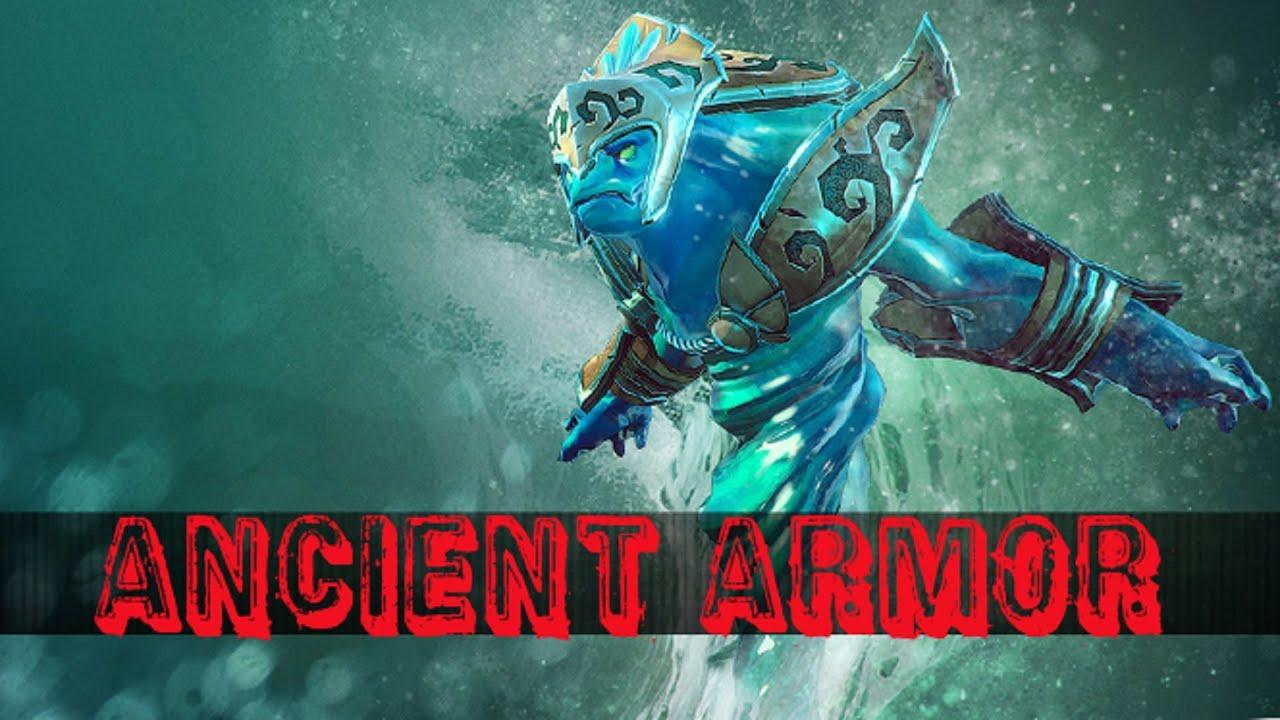 dota 2 store morphling ancient armor set youtube