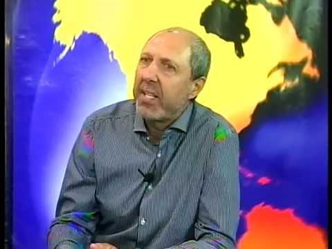 Jack Belinsky RTN Interview with Boris Tenzer