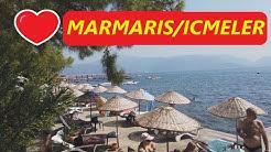 ❤️ MARMARIS AND ICMELER TURKEY ❤️