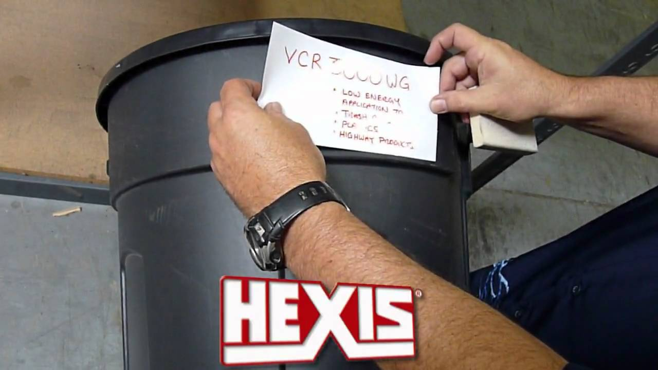 Hexis Vcr Quot Stick To Anything Quot High Tack Vinyl For Quot Low