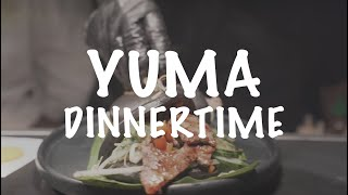 Commercial -  Yuma restaurant
