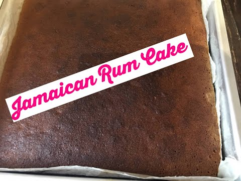 jamaican-rum-cake how-to-make-christmas-fruit-wedding-cake -carribean-fruit-cake