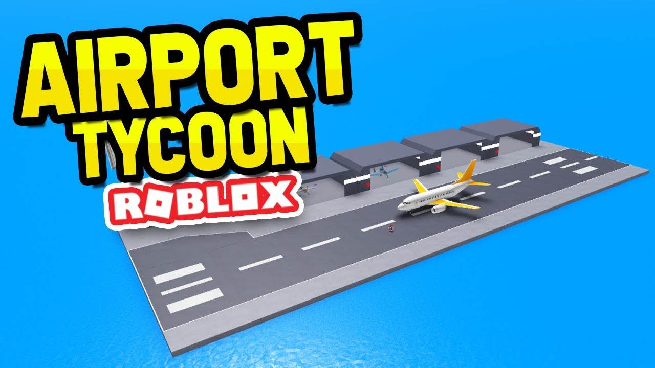 Building The Biggest Airport Ever In Roblox Airport Tycoon Youtube Building The Huge Plane Island In Roblox Airport Tycoon Youtube