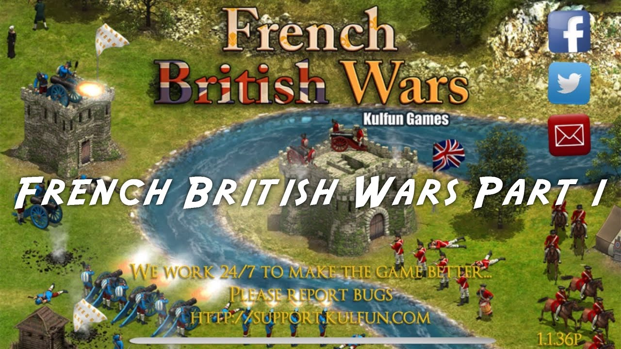 French British Wars Questions & Answers for iPhone - iPad ...