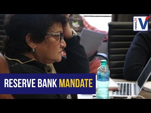 Jessie Duarte: Important that Reserve Bank is independent