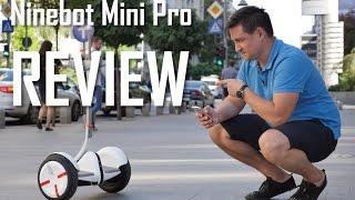 Ninebot Mini Pro - Robot de transport personal