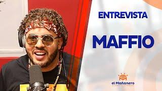 Entrevista al Productor Multiplatino - Maffio