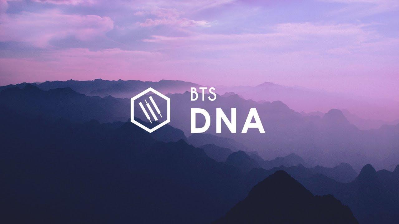 Bts dna piano mp3 download | Download Lagu BTS  2019-03-22