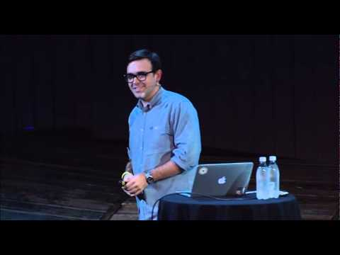 Nordic.js 2014 • Tom Dale - The Road to Web Components