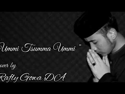 Rafly Gowa DA-Cover Ummi Tsumma Ummi