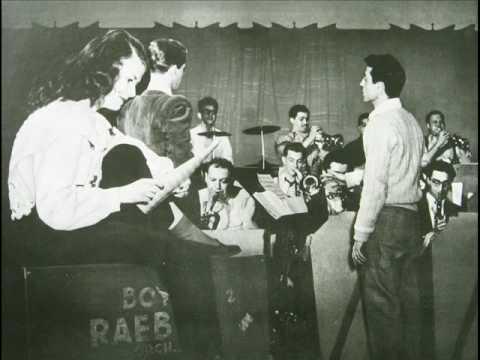 Boyd Raeburn, Ginnie Powell - BODY AND SOUL