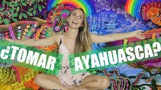 Mi experiencia tomando ayahuasca / El viaje espiritual que cambia tu vida