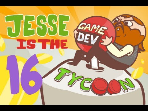 Game Dev Tycoon (Part 16): Inside the Outside Box