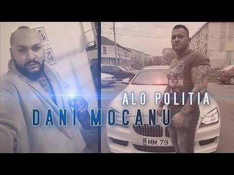 Dani Mocanu - Alo Politia ( Oficial Audio ) HiT 2018