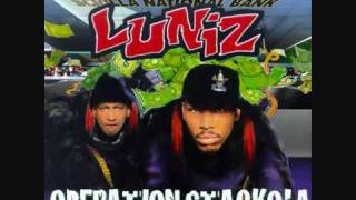 Watch Luniz Operation Stackola video