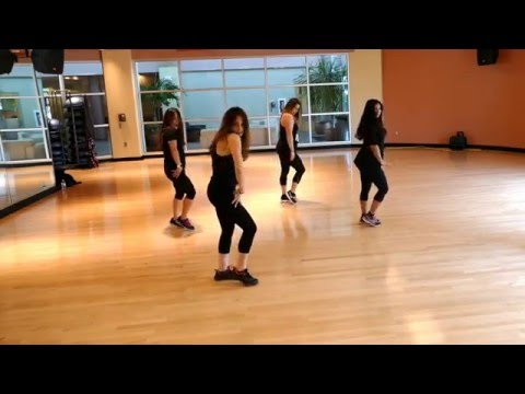 SUGAR, ROBIN SCHULZ, (feat. Francesco Yates), DANCE FITNESS, CHOREOGRAPHY
