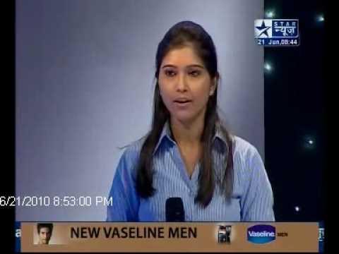Poornima Mishra   Star Anchor Hunt   8:30 PM everyday only