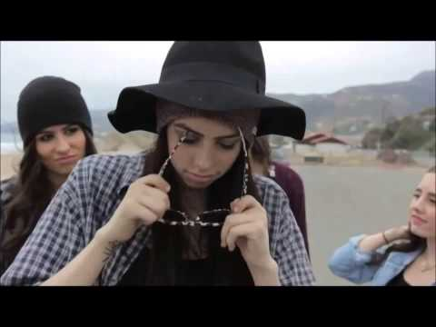 Lips are moving - Cimorelli (cover)