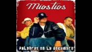 Míos Tíos - Billete De Ida Hacia La Tristeza (Feat Kase.O) con letra