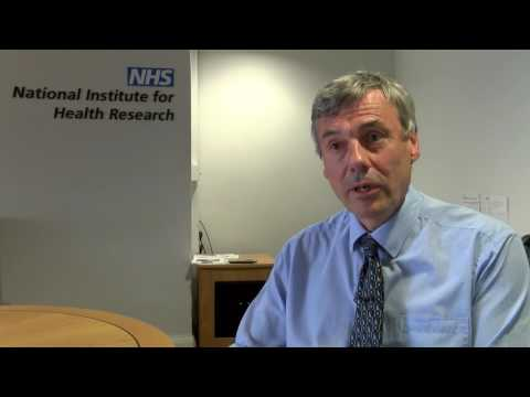 NIHR Nottingham Biomedical Research Centre - the future