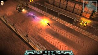 Greed: Black Border (HD+), Mutants and bugs, #017
