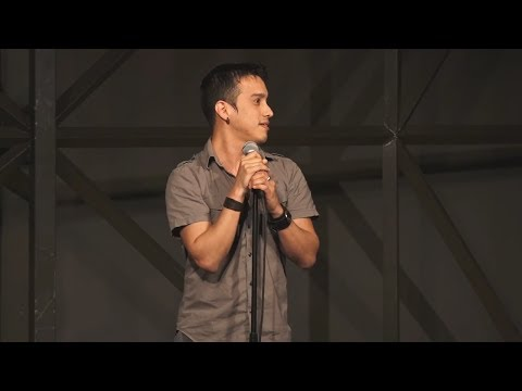 Interview with Francisco Garcia - Austin Stand-up Comic