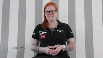 Hyvää Naistenpäivää toivoo Suomen Moottoriliitto – Naiset moottoripyöräilyssä
