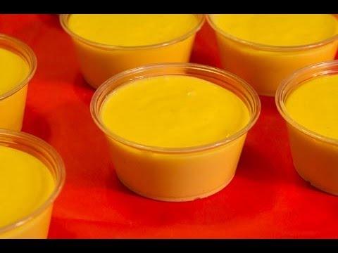 Mango kulfi indian ice cream easy indian recipes youtube forumfinder Images