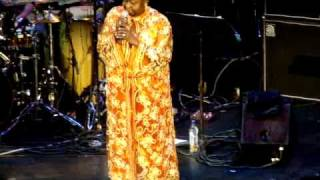 Calypso Rose - Calypso Blues (live in London)