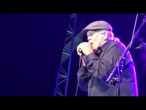 CANNED HEAT - XIII HONDARRIBIA BLUES FESTIVAL 12-07-2018