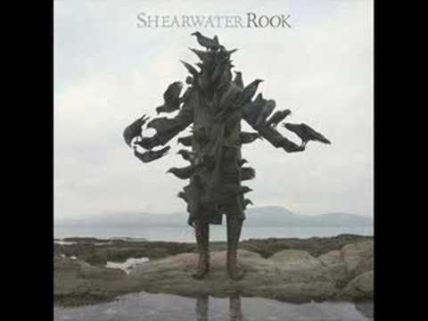Shearwater - Rooks